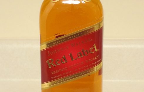 rượu Red Label 750ml