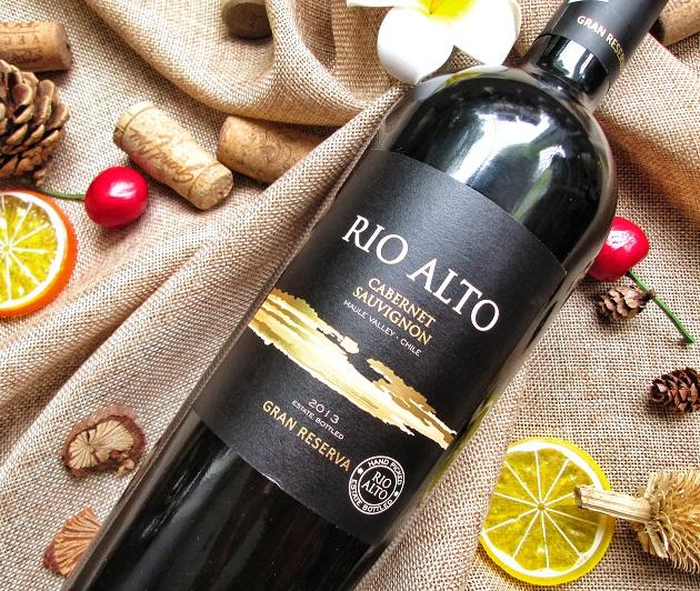 Rượu vang Rio giá bao nhiêu? của nước nào? Mua ở đâu