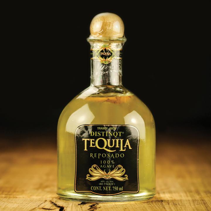 Rượu Tequila giá bao nhiêu