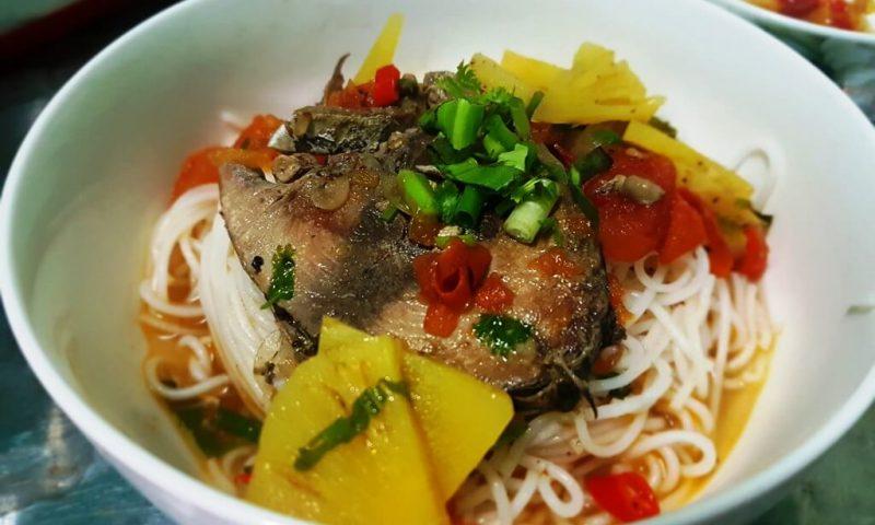 Cá ngừ thì có thể nấu được những món gì ngon?