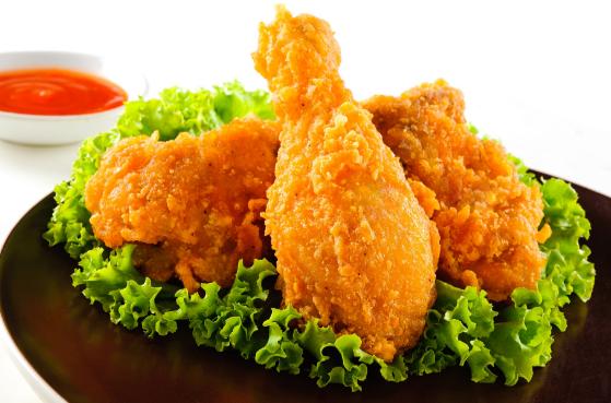 Các món ngon từ gà