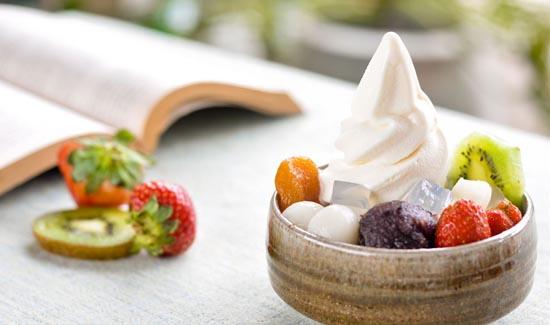 Cách lựa chọn nơi cung cấp kem cho các quán café