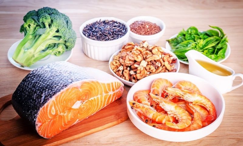 Cách bổ sung Collagen đúng cách tốt cho sức khỏe