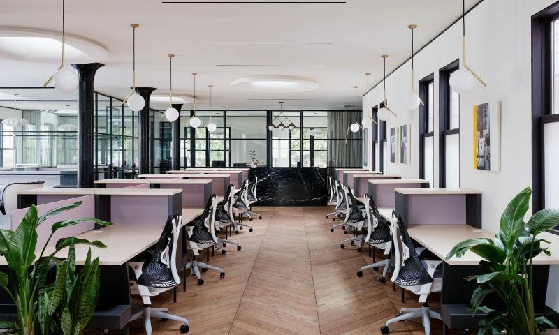 4 điểm đặc trưng của văn phòng chia sẻ mà các startup nên biết