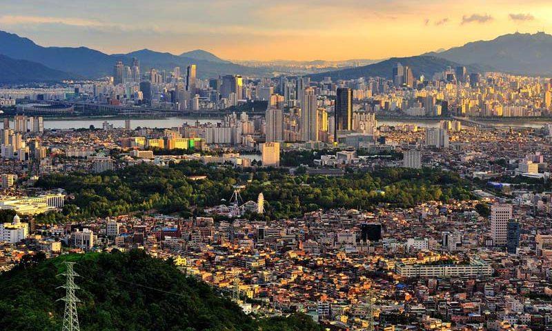 Săn vé máy bay đi Gwangju – Hàn Quốc