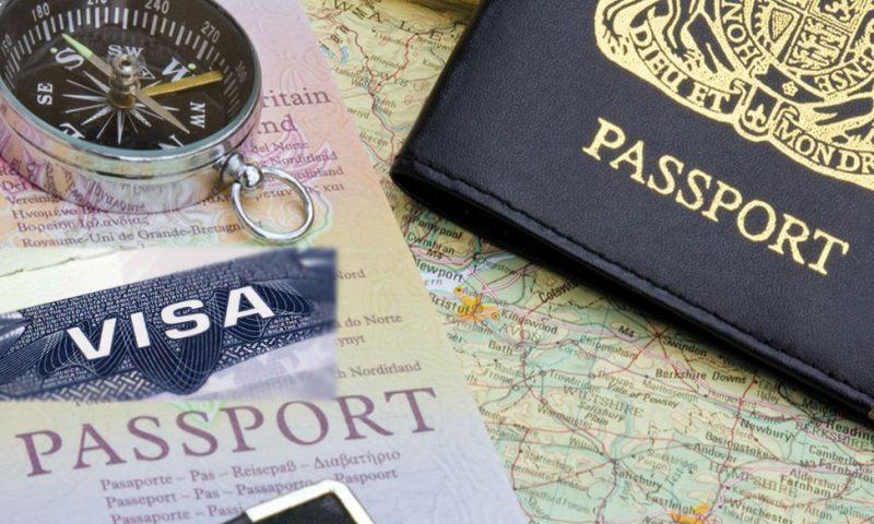 Công ty dịch vụ làm visa uy tín, đảm bảo tỉ lệ đậu 99%