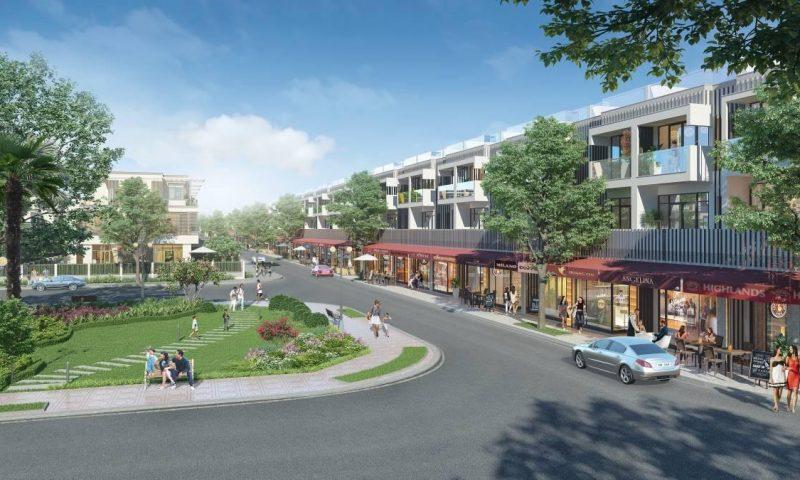 Khu đô thị phức hợp lớn nhất Đông Sài Gòn – đông tăng long